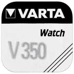 Batteria a bottone  V350