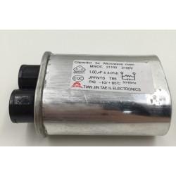Condensatore Microonde 1uF 2100V