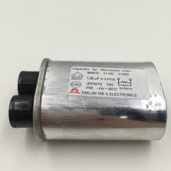 Condensatore Microonde 0,9uF 2100V