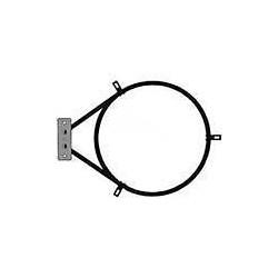 Resistenza circolare INDESIT C00016055 2000w