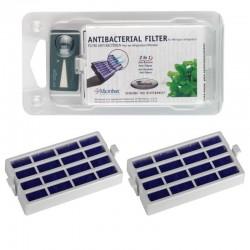Filtro Antibatterico MICROBAN WHIRLPOOL 2 PZ. 481248048172
