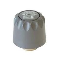 Tappo valvola per caldaia ferro da stiro-vaporella 1/2 femmina