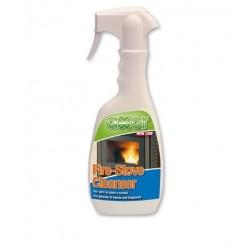 Spray pulizia forni e stufe