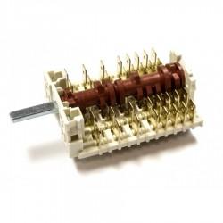 COMMUTATORE FORNO AMICA 8031478 - 11HE149