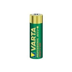 Batterie ricaricabili x 2(stilo) 2600mah