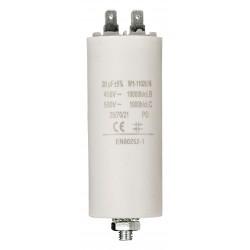 Condensatore da rifasamento DUcati 10uF