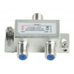 Miscelatore SAT/UHF/VHF König