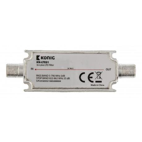 Filtro LTE Konig