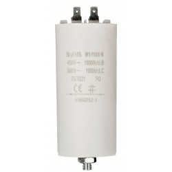 Condensatore da rifasamento Standard 50uF 450V