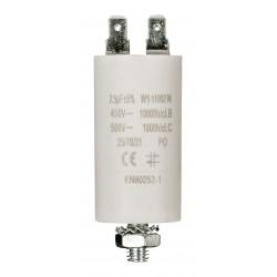 Condensatore da rifasamento 2.5uF standard