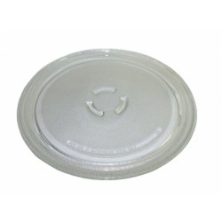 Piatto per microonde Whirlpool 28cm